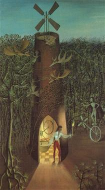 my-friend-agustin-lazo-remediosvaro-jpgpinterestsmall